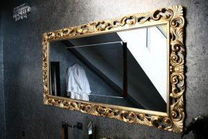 Энергия зеркал
