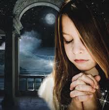 Как надо правильно молиться