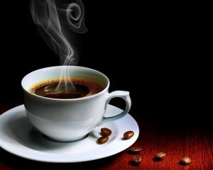 как сделать приворот на кофе