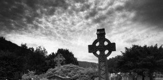 Как действует кладбищенский отворот 56