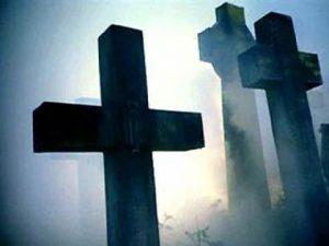 отворот на кладбище от соперницы