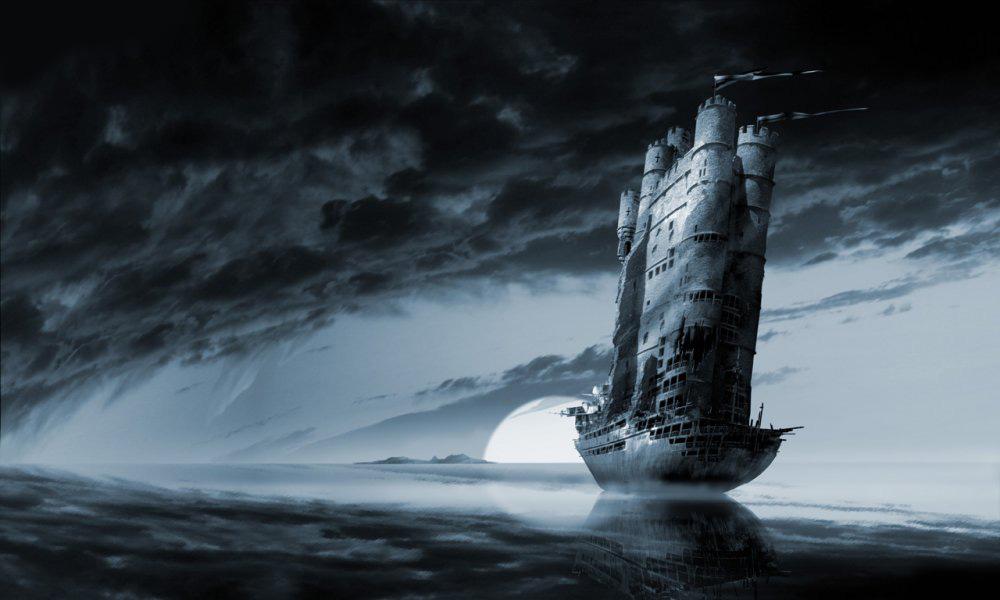 призрачный корабль скачать торрент - фото 5