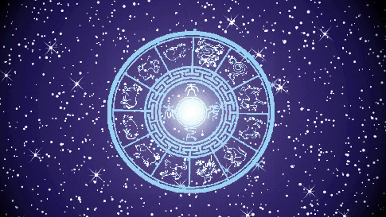 Руны и знаки зодиака - 4bf5