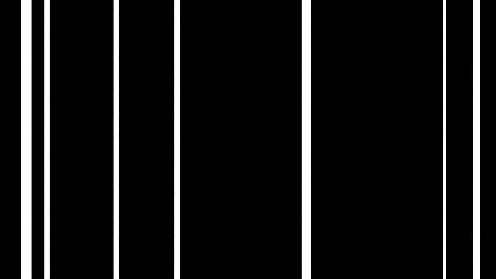 Как сделать белые полосы на фото сверху и снизу
