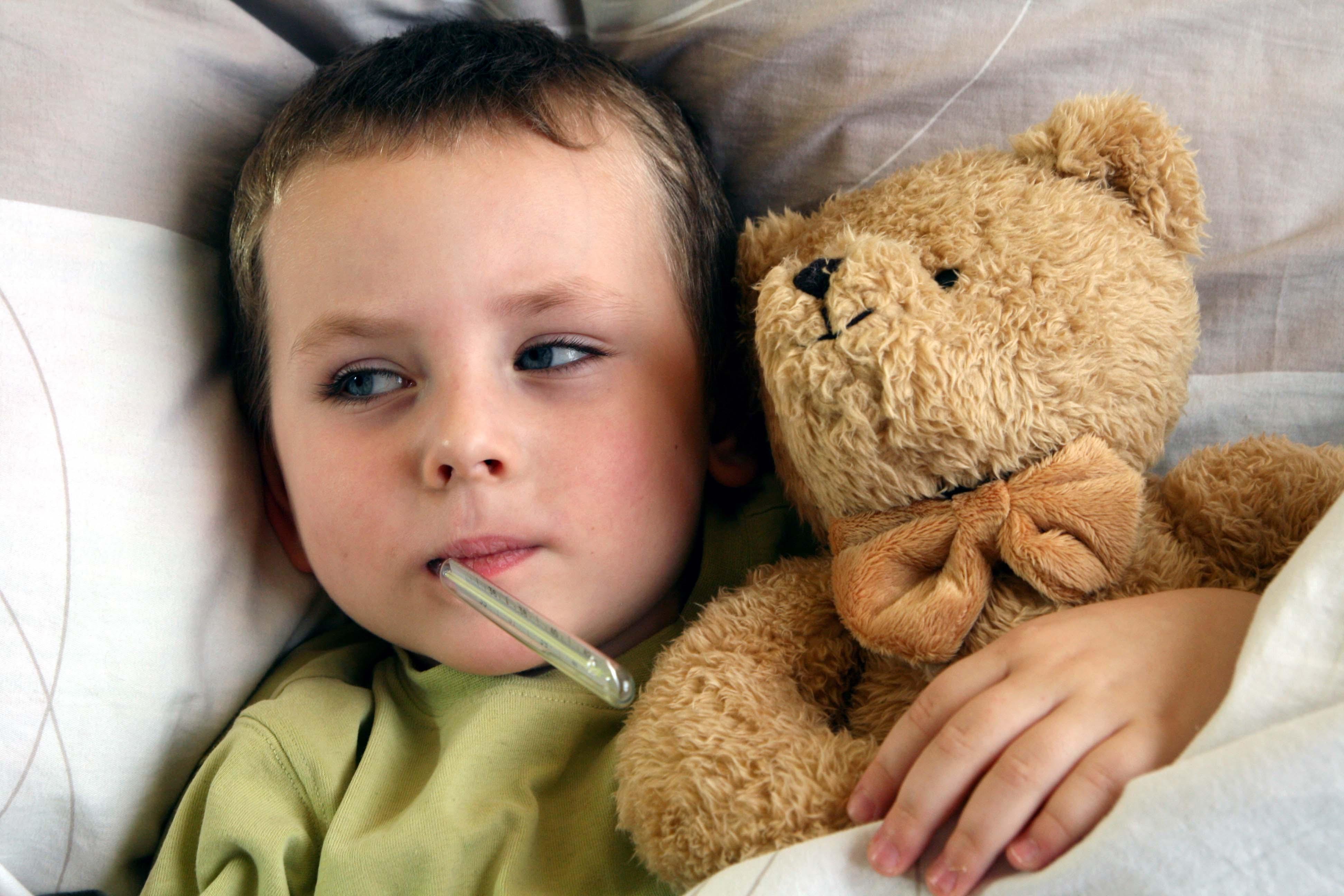 Заговоры от простуды, гриппа
