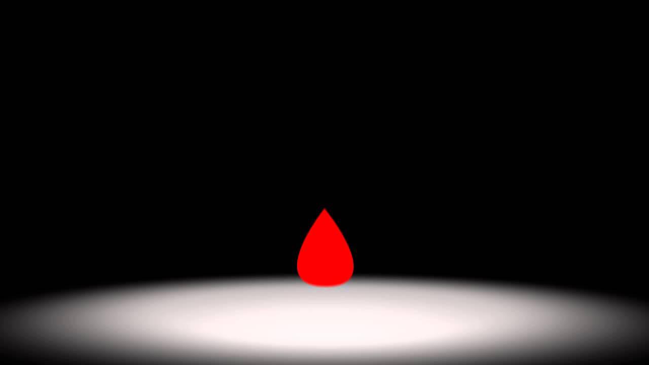 Приворот на кровь из пальца