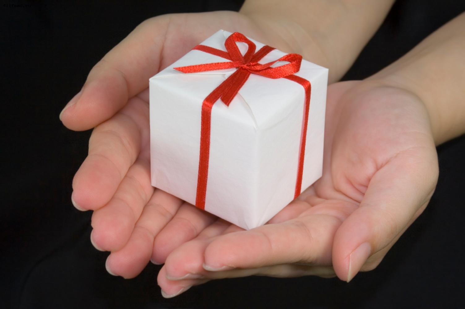 Как узнать если на подарке порча