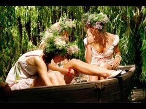любовные привороты на ивана купалу