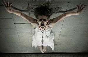 изгнание дьявола