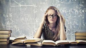 заговоры чтоб сдать экзамен