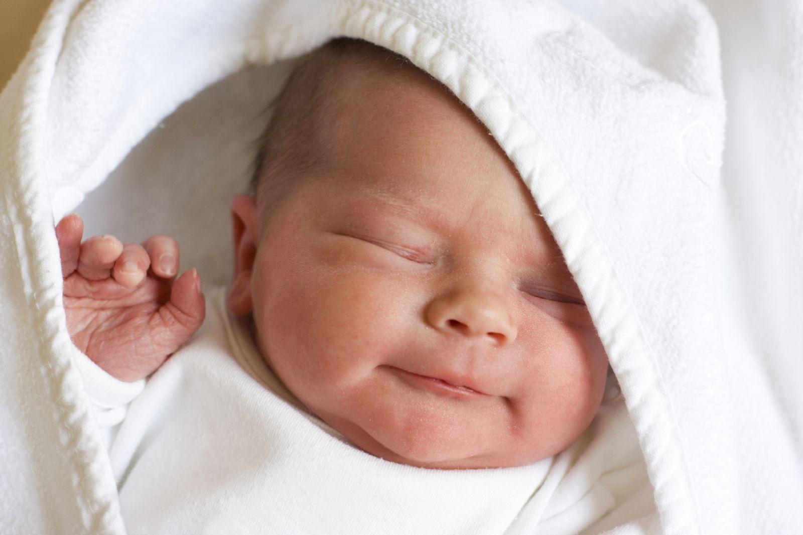 Молитва новорожднному от сглаза